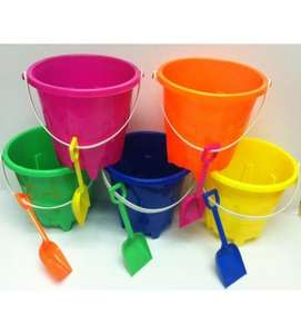 Bucket and Spade for £1.00 del to store @ Asda