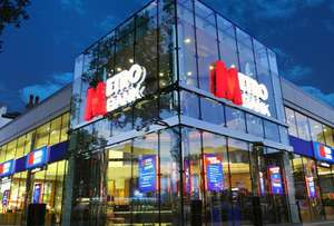 free food, manicures and face-painting at metro bank, ealing