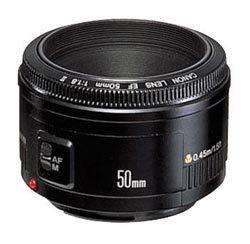 Canon EF 50mm f1.8 II Lens £71.99 delivered eBay/PC World