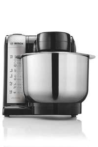 Bosch MUM46A1 Food Mixer, Anthracite/Silver Finish £69.99 at amazon