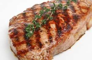 Coop sirloin steak half price weekend deal - Most steaks around £2-£3