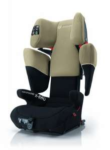 Concord Transformer X Car Seat (Group 2 & 3) was £159.99 now only £94.99 @ Amazon
