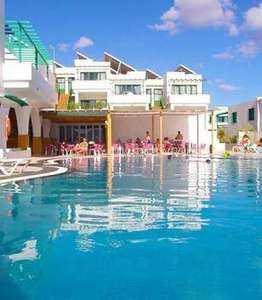 Last Minute cheaper than the cheapest on Icelolly - DIY 8 nights All Inclusive in Lanzarote - £336