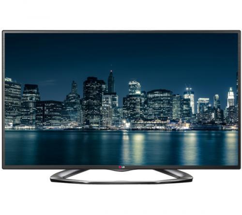 """LG 42LA620V Smart 3D 42"""" LED TV £499 @ Currys"""