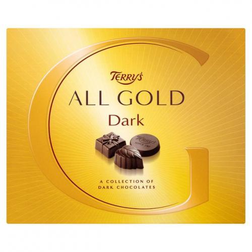 Terry's All Gold Chocolates (190g) £1 @ Poundland