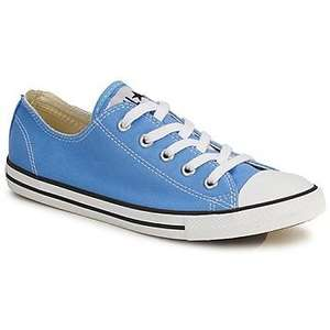 Cheap converse trainers with free delivery £29.95 @ Rubbersole