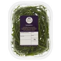 Samphire seaweed 2x90g £2 @ ASDA