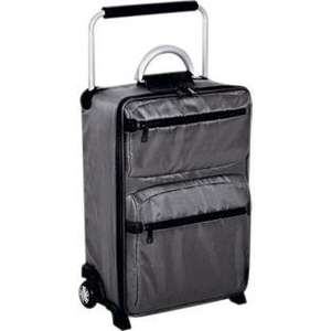 Homebase - World's Lightest Grey Trolley Case - Cabin Size £21.75