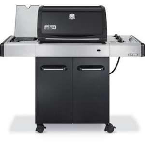 Weber - Spirit Premium E320 gas bbq - £446 at Homebase after 15% off today only