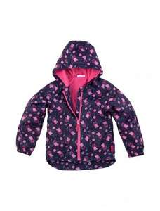 peppa pig fleece lined jacket £4.00 plus delivery 3.95