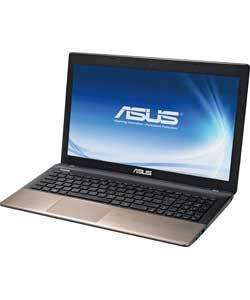 ASUS K55A 15.6 INCH 1TB 6GB LAPTOP WITH WINDOWS 8 - BLACK - Refurb 12 month warranty 239.94 @ Argos Outlet