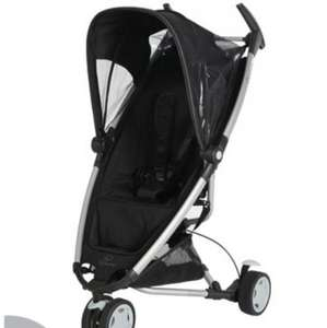 Quinny Zapp Stroller RRP £160 now £97 at kiddicare.
