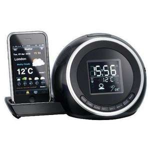 Technika CR113IPH iPhone Clock Radio £7.50 @ Tesco Instore Only