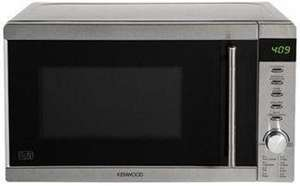 KENWOOD K20MSS10 Microwave Oven - Stainless Steel £54.99 @CURRYS