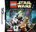 Lego Star Wars: The Complete Saga [Nintendo DS] from CD-WOW - £19.49 with voucher (inc Del.)