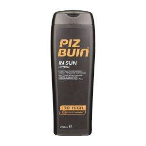 Piz Buin Sunscreen 200ml 30SPF 4* UVA £4.99 @ Savers (instore)