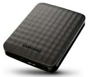 Samsung M3 1tb USB 3.0 £56.03 delivered  @ Check