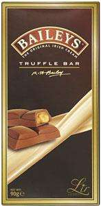 Baileys Truffle Chocolate bar 71p @ Sainsburys