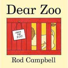 Dear Zoo, By Rod Campbell £3 Delivered/Click & Collect @ Asda