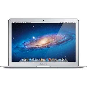 "Refurbished 13.3"" Macbook Air (2011) i5 (128GB; 4GB RAM) and others now cheaper £649 @ Apple"