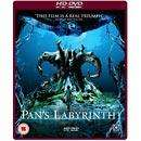HD-DVD titles £7.99 @ HMV delivered Plus 10% Quidco