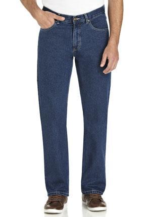 Mens Classic Jeans - TESCO £5