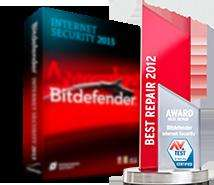 Free BitDefender Internet Security 2013