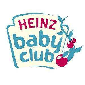 Heinz Baby Club - Free Samples, Vouchers and guides.