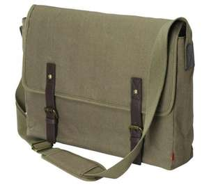 "Goji 16"" Laptop Messenger bag for £5.91 (Collect in Store only) from PC World"