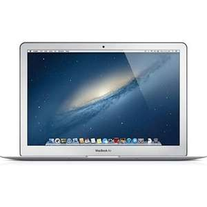 Refurbished 13inch MacBook Air 2012 Model - £719 @ Apple