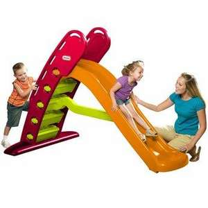 Little Tikes Easy Store Giant Slide - £79.99 reduced from £119.99 @TOYSRUS