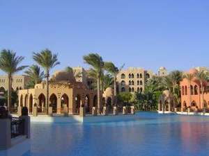 7 nights 5***** All Inclusive Tripadvisor Award Winning Hurgada Egypt w/Junior Suite - £369pp