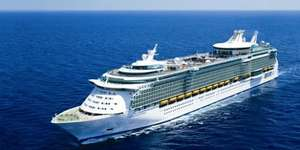 14 night cruise with Royal Caribbean from £599 - 7th Sept 2013 @ bolsover cruise club
