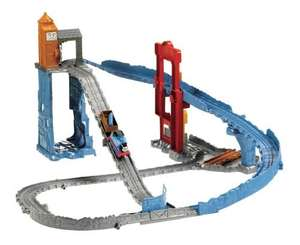 Thomas & Friends Take-n-Play The Great Quarry Climb. £30.60 with Free Delivery Amazon UK