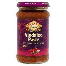 Pataks Vindaloo Paste ** Half Price*** £0.90 at Tesco Online