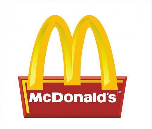 McDonalds Voucher in the Metro Newspaper- Medium chips and a burger £1.99 @ McDonald's