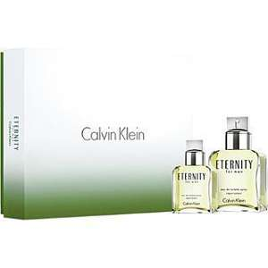 Calvin klein eternity mens 100ml gifts set £25 @ Selfridges