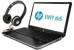 HP Pavilion dm1-4400sa with 2 year warranty and Beats Solo headphones w/ code RANGE8 £367.08 @ HP