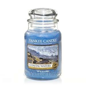 Yankee candle large jars in sale £9.99 fluffy towels, natures ...