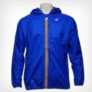 K-Way Claude rain jacket - £40 - Aspecto instore and online (£6p+p)
