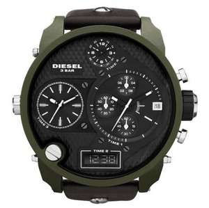 Watch Warehouse Diesel DZ7250 £155
