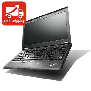 Lenovo ThinkPad X230 £529.00 delivered @ Lenovo Outlet