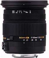 Sigma 17-50mm f2.8 EX DC OS Lens. Canon/Nikon/Sony/Pentax fits £318.95 @ Mathers