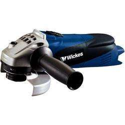 Wickes 850W Angle Grinder 125mm £10.00  Was £29.99 @ Wickes instore