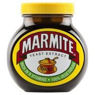500g Marmite £3.90 @ ASDA, Tesco & Sainsbury's