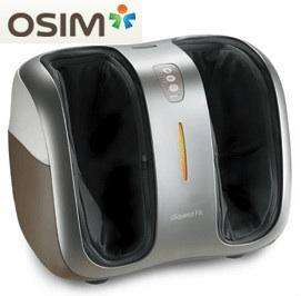 OSIM uSqueez Fit foot and calve massager @ Selfridges Oxford street RRP £350