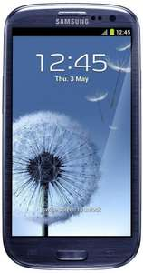 Samsung Galaxy SIII Smartphone (16GB, UK Sim Free Unlocked) - Pebble Blue £339 @ Amazon and sold by Wowcamera