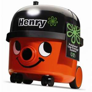 Numatic Henry vacuum cleaner Tesco Direct - £89