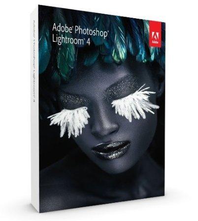 Adobe Lightroom 4 - full version - Staples instore only? £69