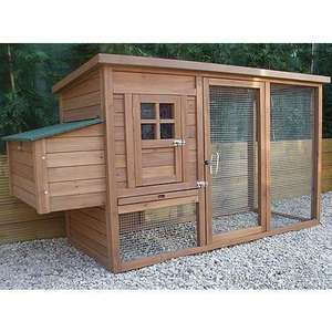 Cagesworld - Montpellier Ferret/Chicken House RRP: £299.99 Save: £160.00 (53%) Price: £139.99